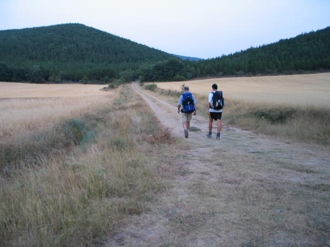 camino aragonés0099
