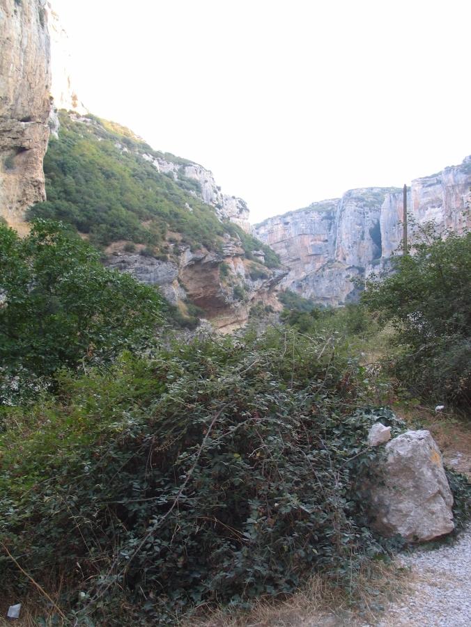 camino aragonés0114