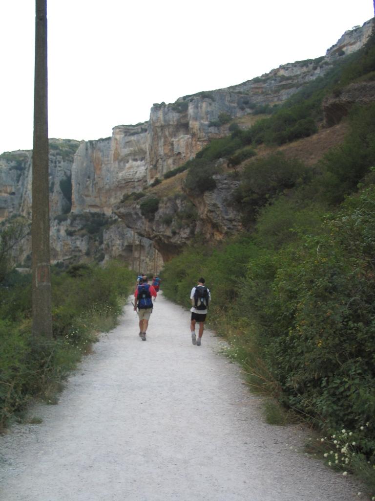 camino aragonés0116
