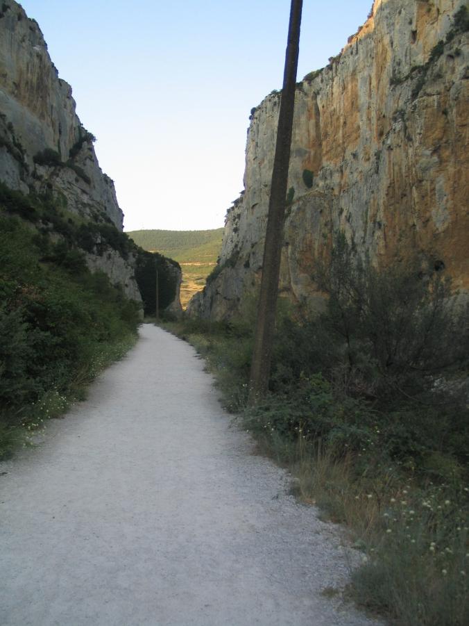 camino aragonés0117