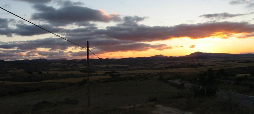 5ª Torres del Río –Logroño