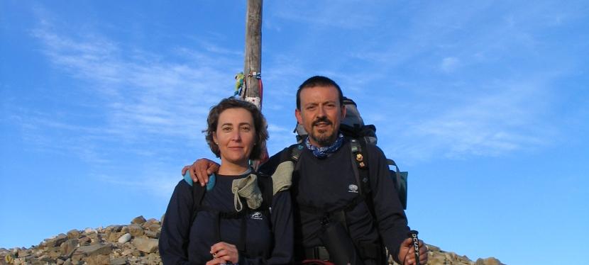 20ª Rabanal del Camino –Molinaseca