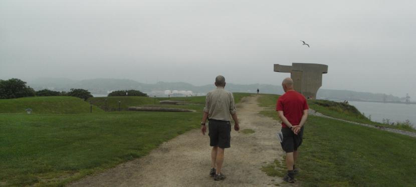 Camino de la Costa2.010