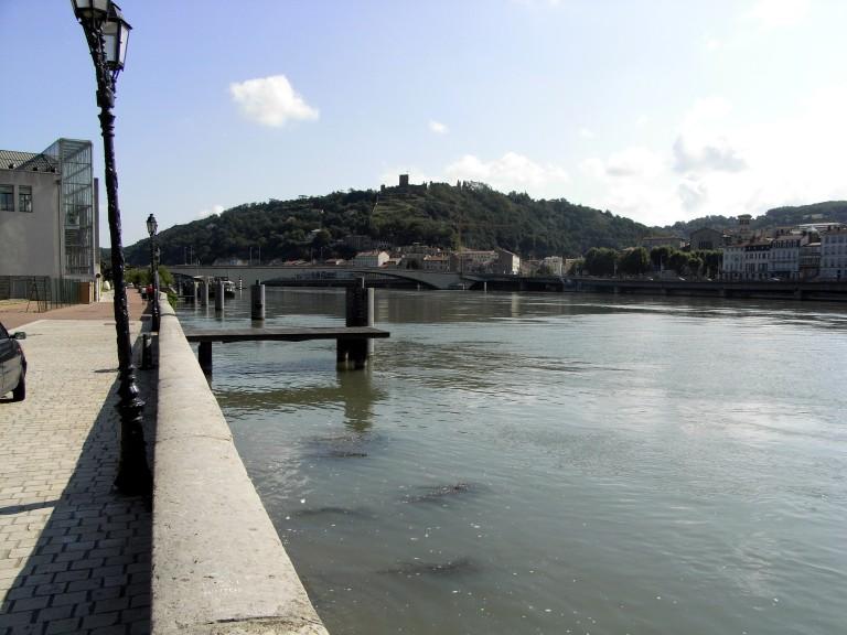 Día previo de Llegada. Visita a Saint Étienne