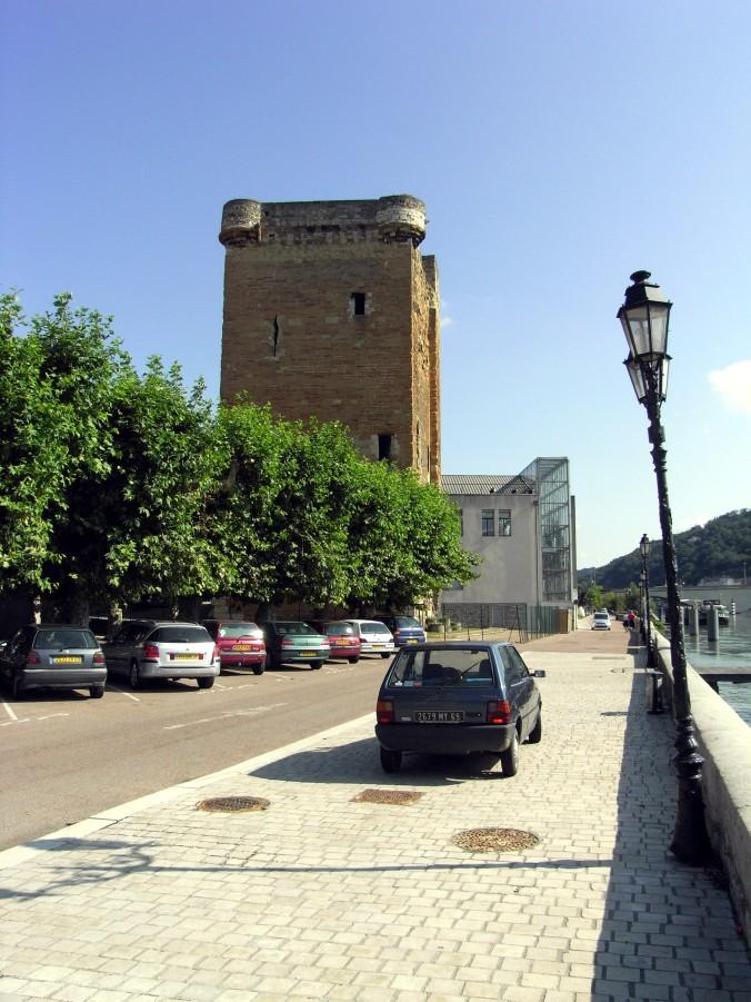 Visita a Saint Étienne