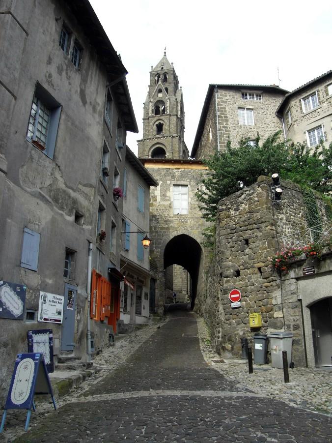 Catedral de Notre Dame du Puy