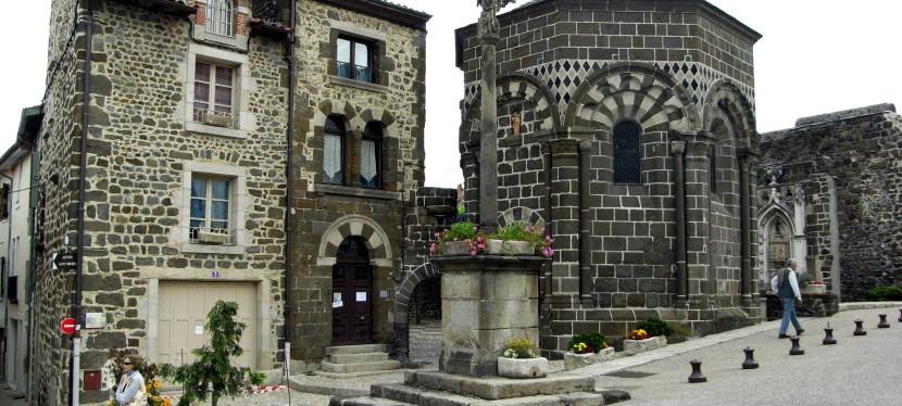1ª Le Puy en Velay – Monistrold'Allier