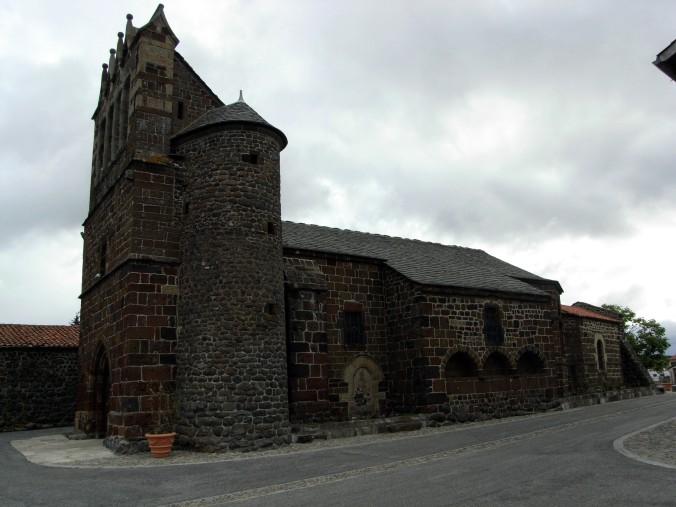 Saint Christophe sur Dolaison