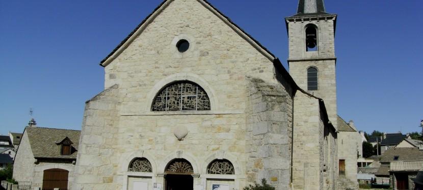 3ª Domaine du Sauvage –Aumont-Aubrac