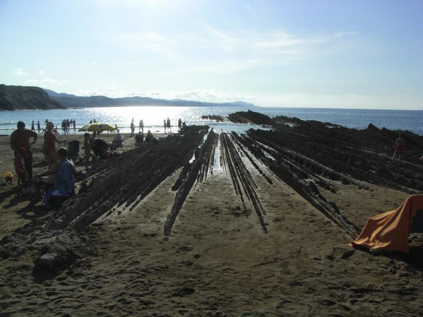 2ª San Sebastián –Zumaia