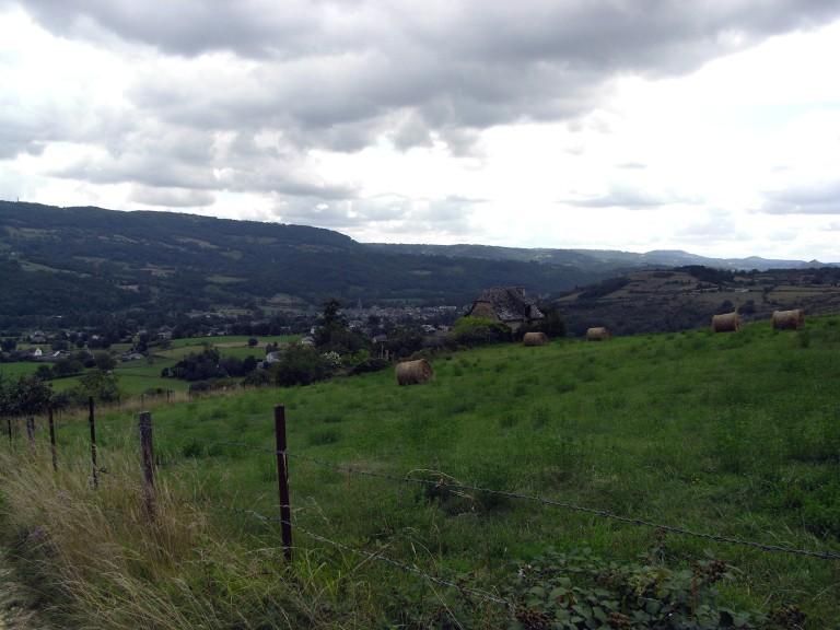 Vistas de Saint Côme d'Olt