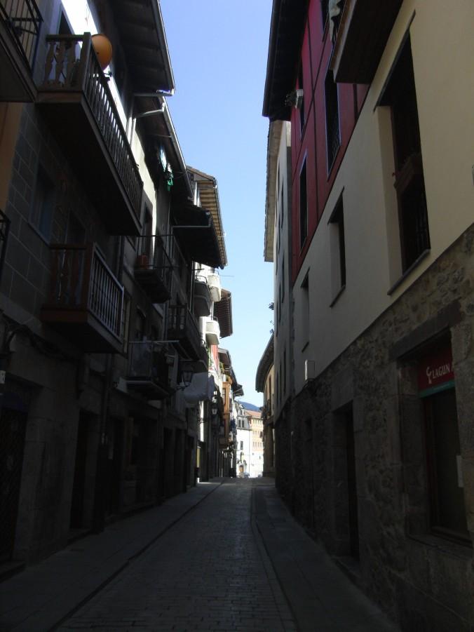Calle de Markina