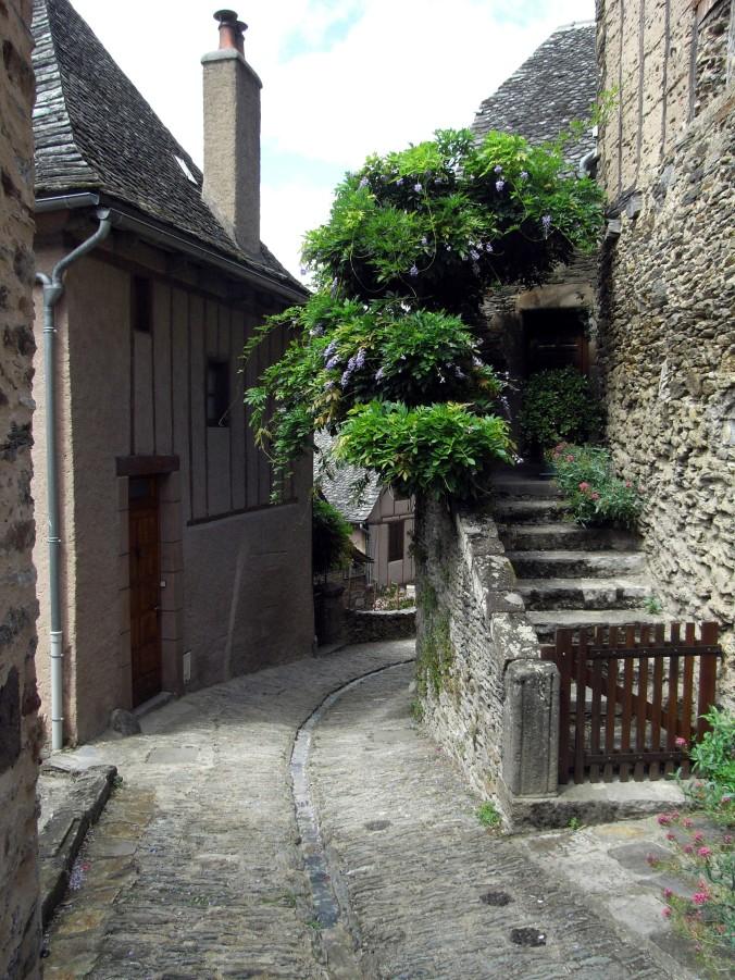 Calle de Conques