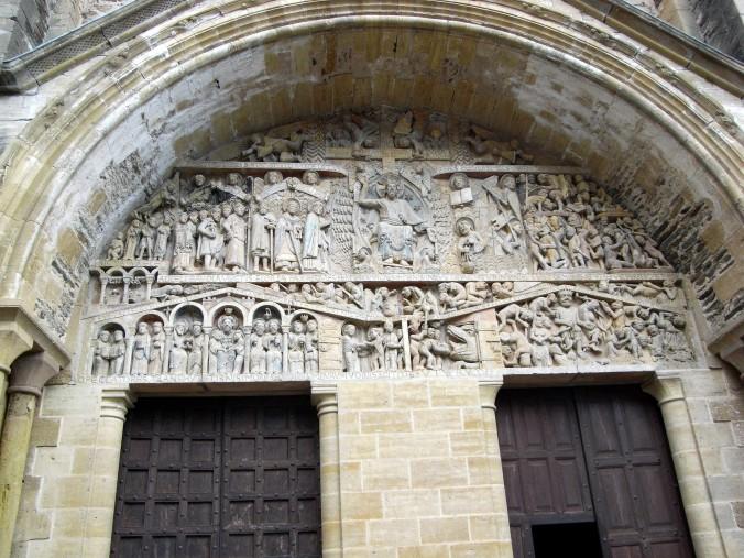 Saint Foy de Conques