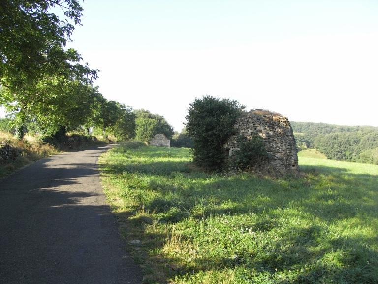 Camino de Cajarc