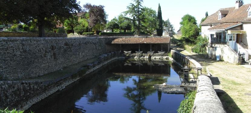 11ª Cajarc –Varaire