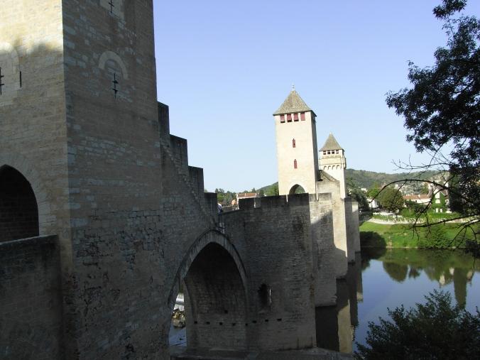 Pont Valantré