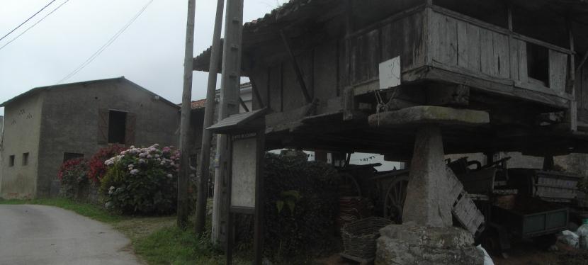 19ª La Isla (Colunga) –Villaviciosa