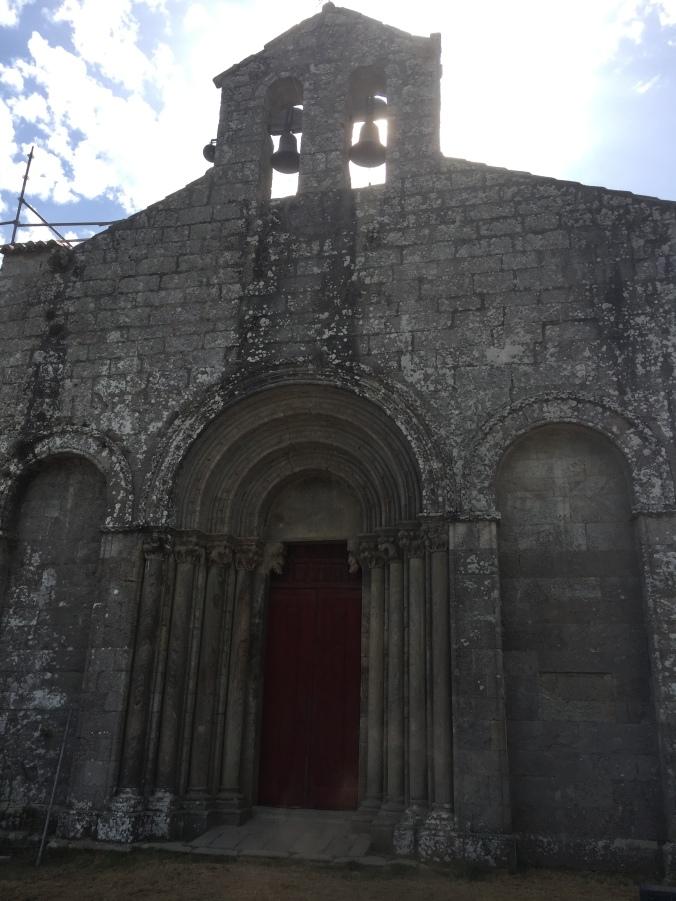 Iglesia de Diomondi