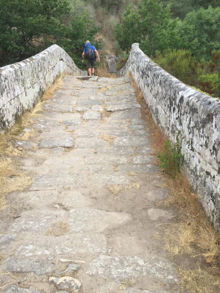 Puente Romano Taboada