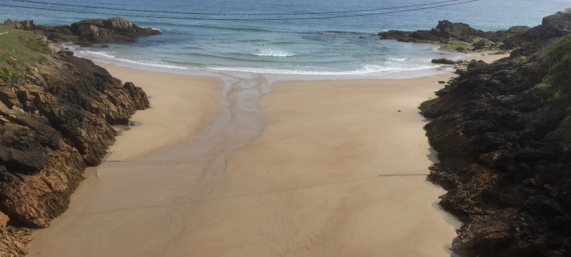 2ª Santillana del Mar – San Vicente de laBarquera