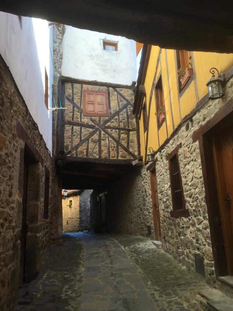 Calle de Potes