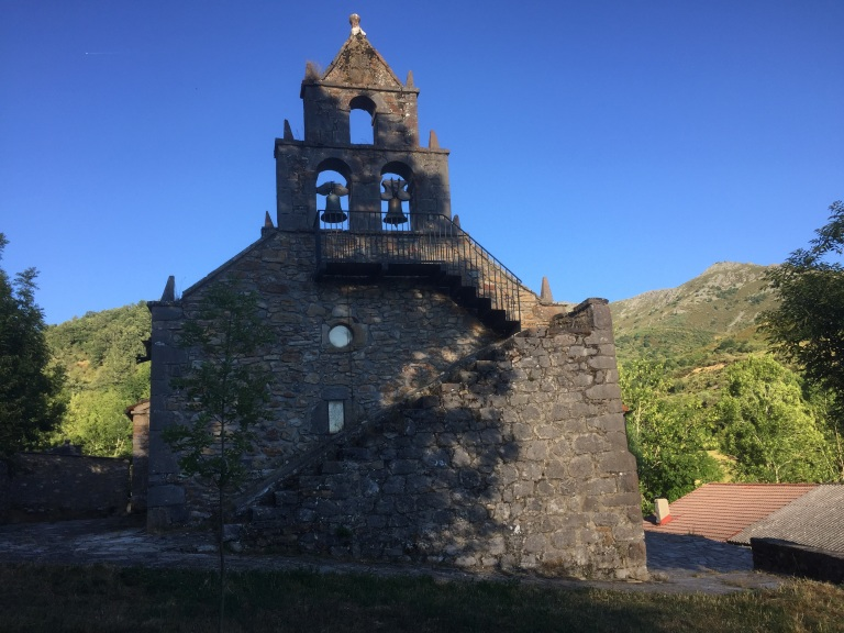 Ermita de Horcadas