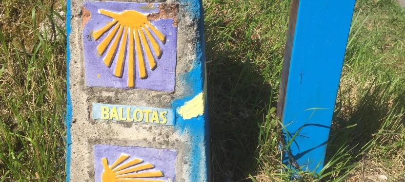 3ª Muros de Nalón –Ballota