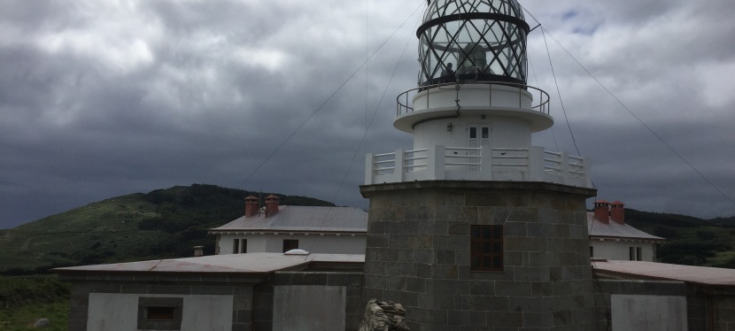 Ruta del Cantábrico Etapa 6ª: Porto do Barqueiro – Estaca de Bares – Porto doBarqueiro