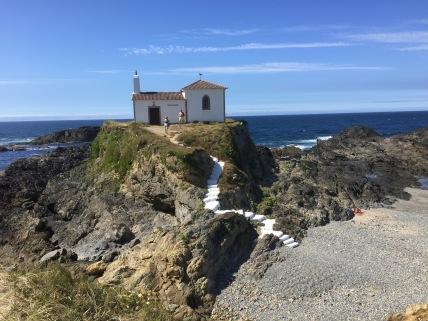Ermita de Nuestra Sra. do Porto