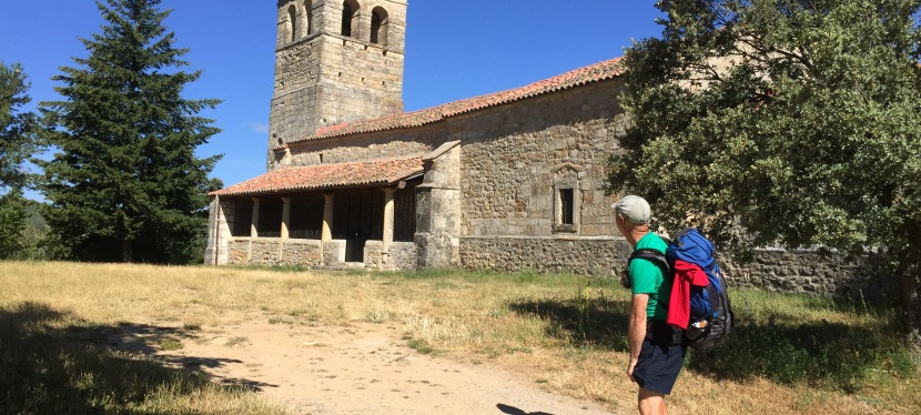 Camino Olvidado Etapa 12ª Cistierna –Boñar
