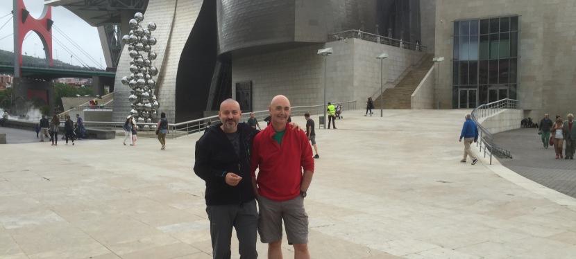 Camino Olvidado Etapa 1ª Bilbao –Zalla