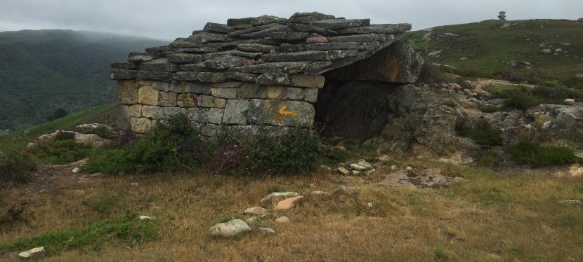 Camino Olvidado Etapa 4ª Espinosa de los Monteros – Pedrosa de Valdeporres(Santelices)