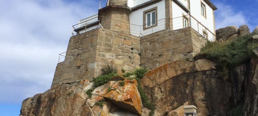 Ruta del Cantábrico y del Atlántico Etapa 12ª Ferrol – CaboPrioriño