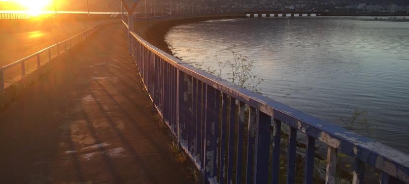 Costa Norte de Galicia Etapa 13ª: Ferrol –Pontedeume