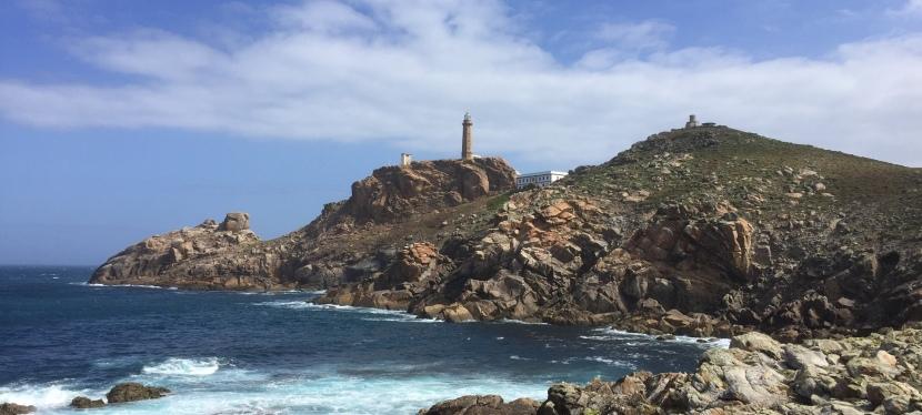 Costa Norte de Galicia Etapa 22ª Arou – Camariñas Camiño dos Faros Etapa5ª