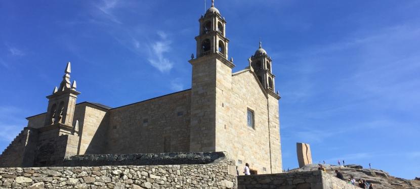 Costa Norte de Galicia Etapa 23ª Camariñas – Muxía Camiño dos faros Etapa6ª