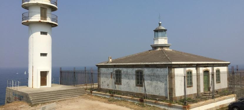 Costa Norte de Galicia Etapa 24ª Muxía – Lires Camiño dos Faros etapa7ª