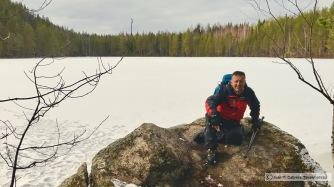 Parque nacional Konnevesi. Vuori-Kalaja