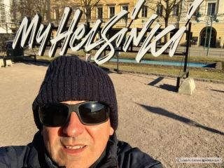 Despidiendo Helsinki: My Helsinki