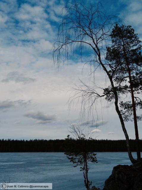Parque nacional de Helvetinjarven