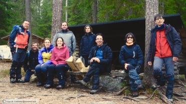 Parque nacional Isojarven