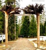 Parque nacional Helvetinjarven