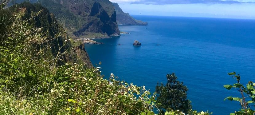 Madeira: Abril 2019
