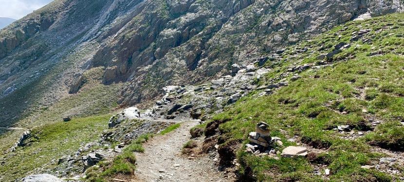 GR-11 7ª etapa: Setcases – Vall deNuria