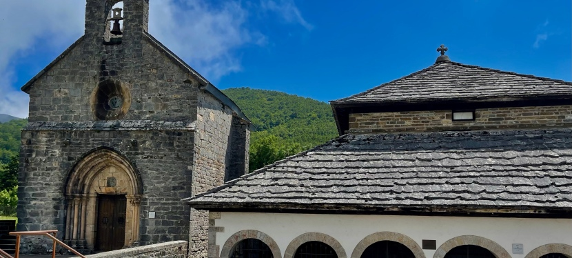 1ª Etapa: Saint Jean Pied de Port –Viscarret