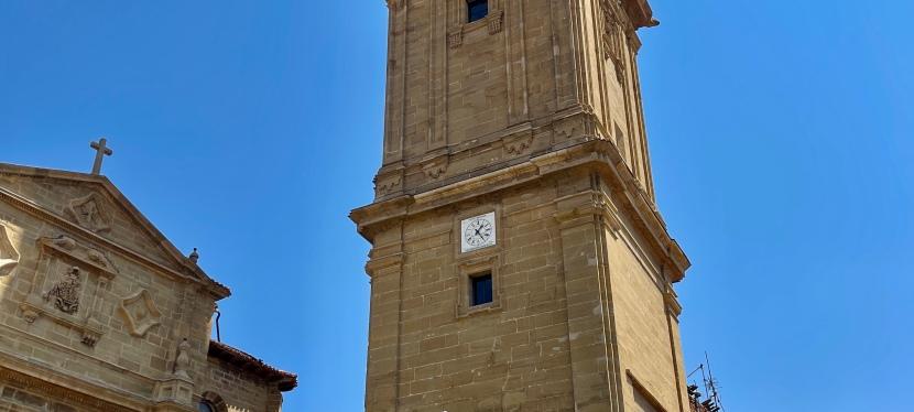 6ª Etapa: Ventosa – Santo Domingo de laCalzada