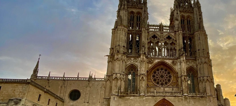 9ª Etapa: Burgos –Castrojeriz